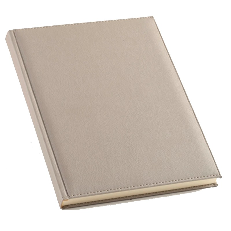 Læderarmbånd bredt sort