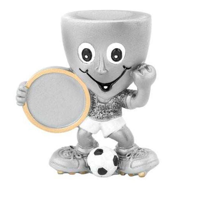 Scrapbog blå