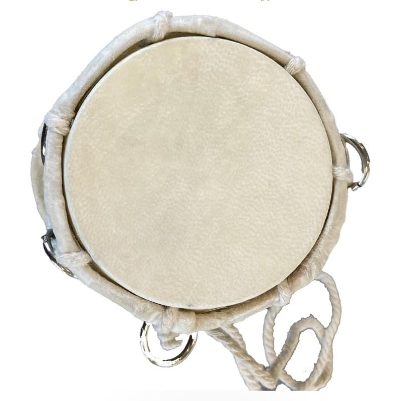 Scrap bog rød