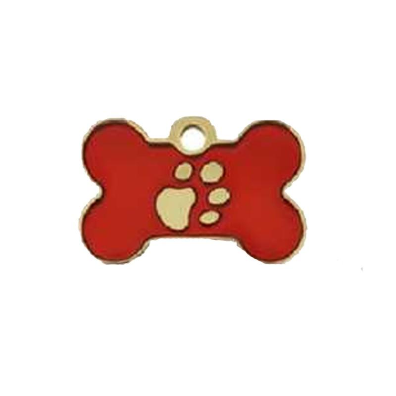 Stjerne ørestikker forgyldt