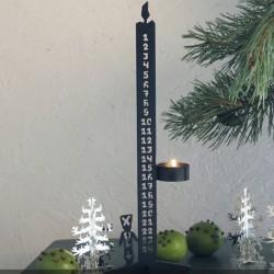 Pokal budget line guld