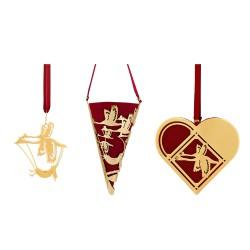Elefant tog først tand / hår