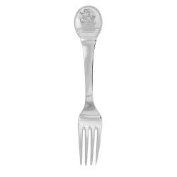 Helikopter sparebøsse sølv