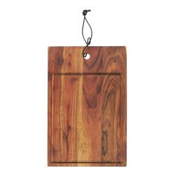 Dåbtallerken sølv