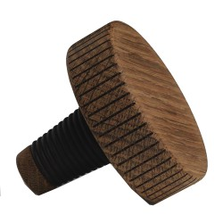 Panda bestik med bamse