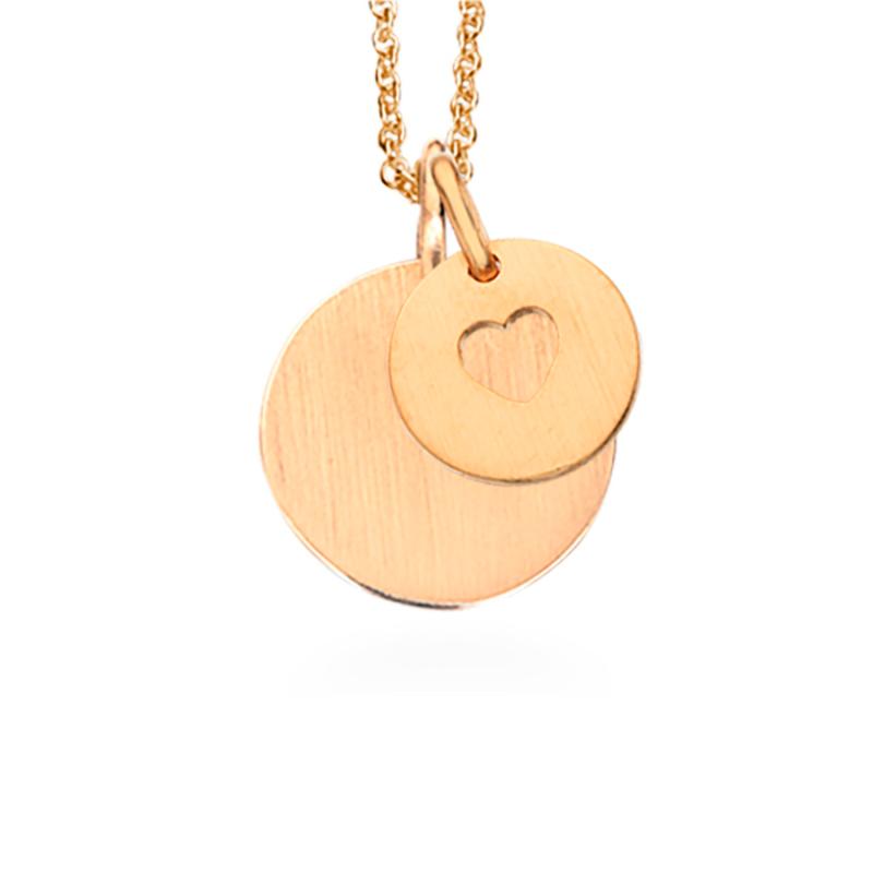 Bordflag fortinnet  30 cm.