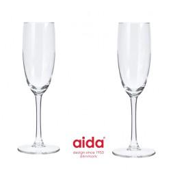 Medaljon hjerte lille
