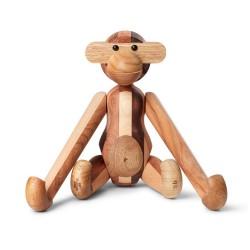 Sølv engel vedhæng