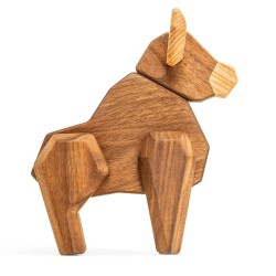 Raw Termoflaske - Grøn