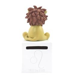 Dåbsflag 38,5 cm tin