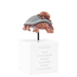 Gin glas klar 65 cl - 2 stk