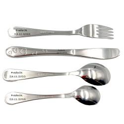 Raw Termoflaske - Brun