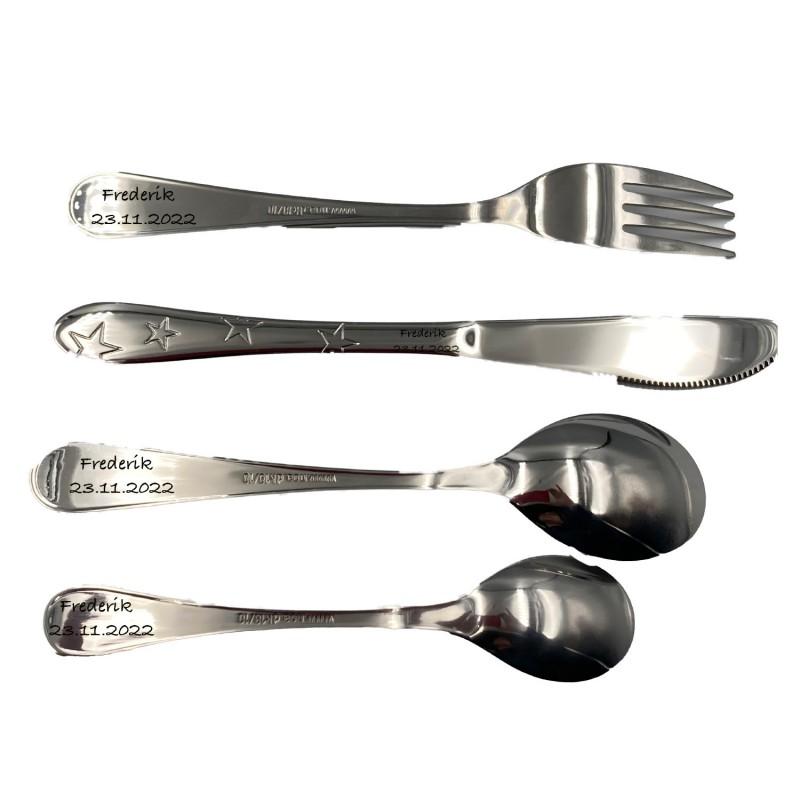 Raw  termoflaske lys grå
