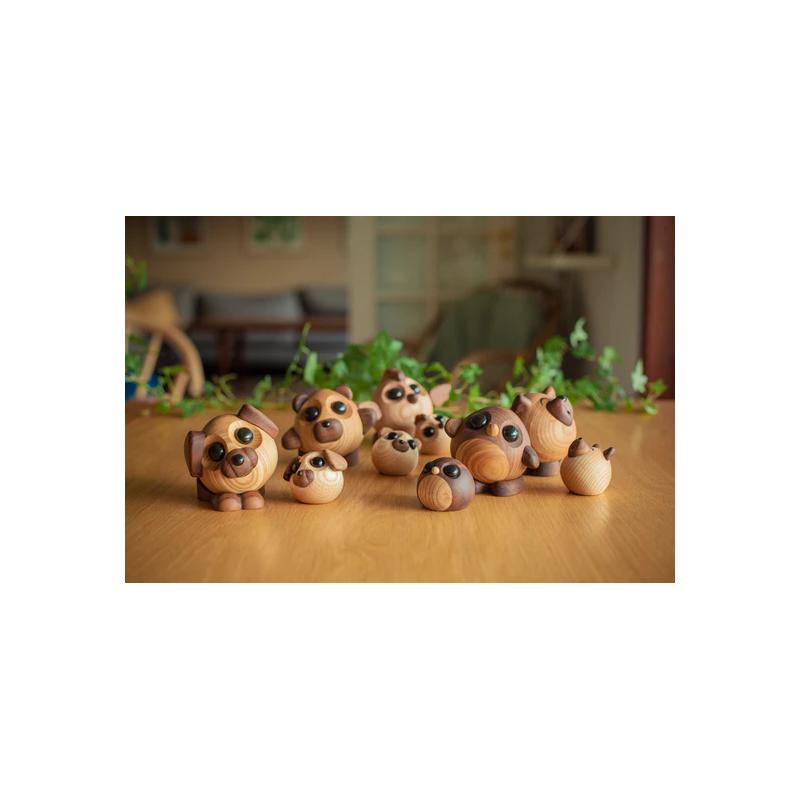 Kay Bojesen Fanebæger 22 cm