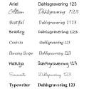 Sky Tumbler glas - 6 stk