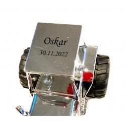 Politi mand Kay Bojesen