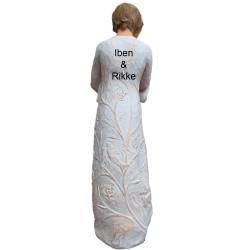 A - sølv