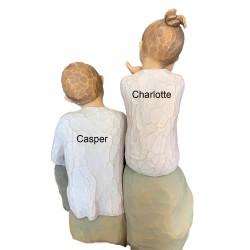 D - sølv