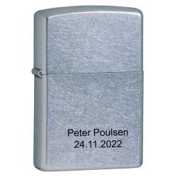 F - sølv