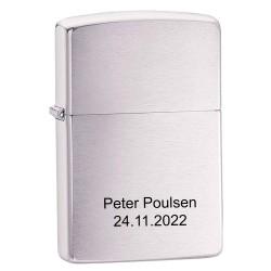 Champagneglas heart diamant