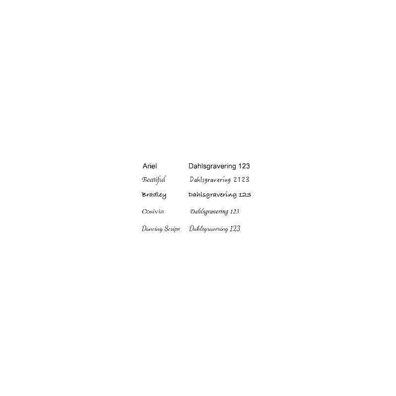 Hoptimist Bumle Rensdyr medium