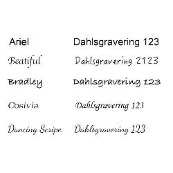 Bernadotte flag Georg Jensen