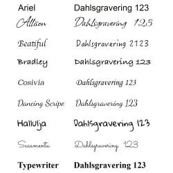 Snowman Snow Globe stor
