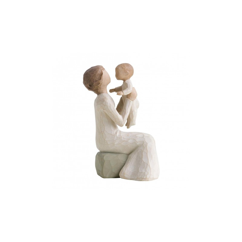 Flag Norsk til 40 cm bordflag.