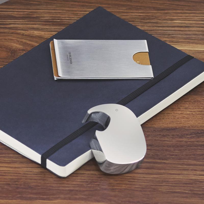 Trophy  sølv pokal med låg 23 cm.