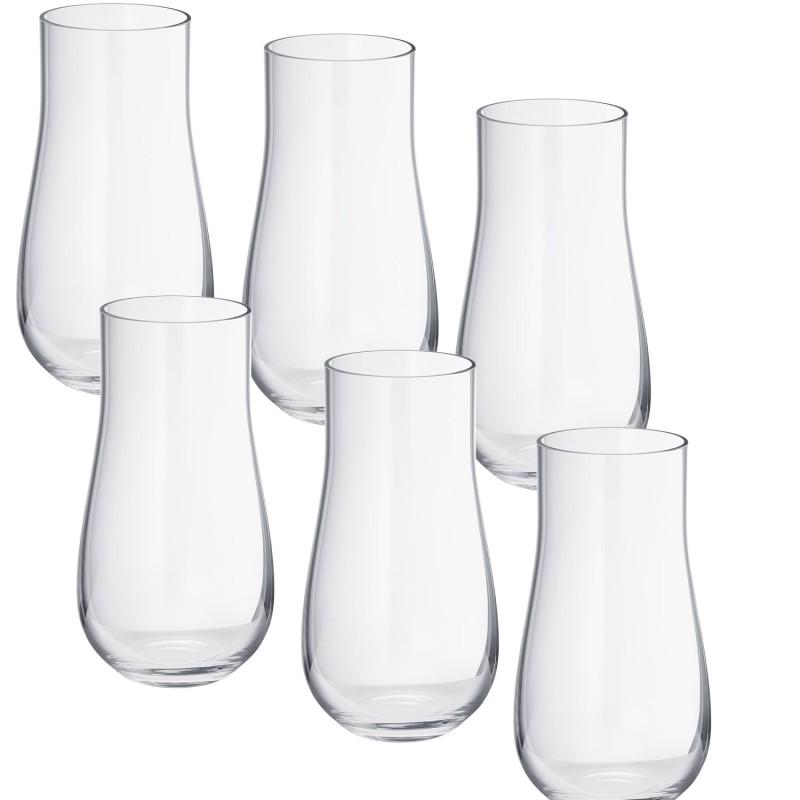 Svensk flag til 40 cm bordflag.