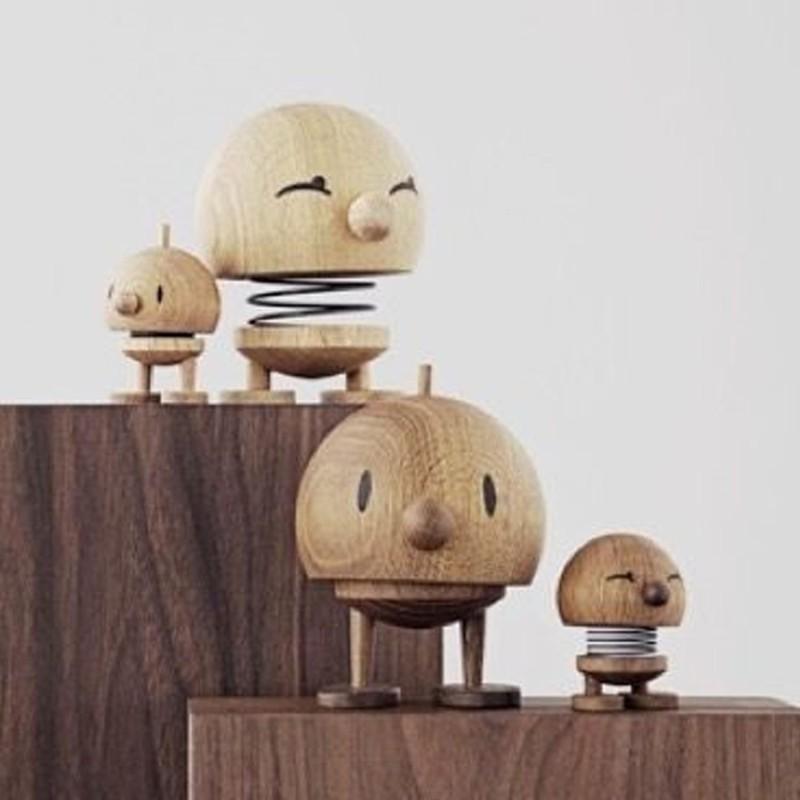 Pokal med statuette. Bowler mand  38 cm.