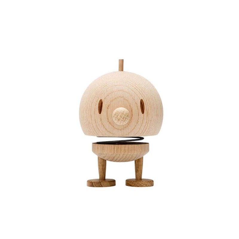 Pokal med statuette. Bowling mand  28 cm