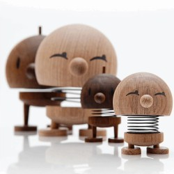 Motorcross statuette.