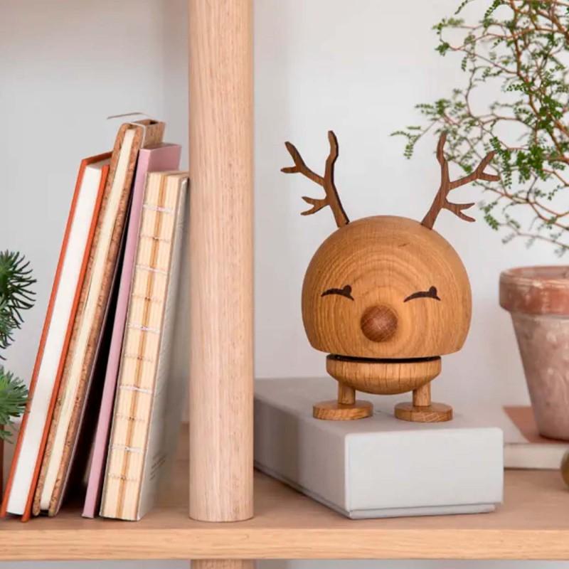 Hundetegn rød pote
