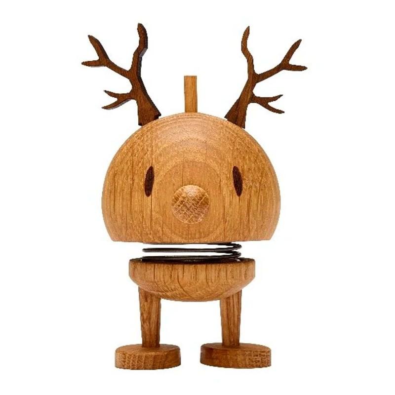 Hundetegn blå pote