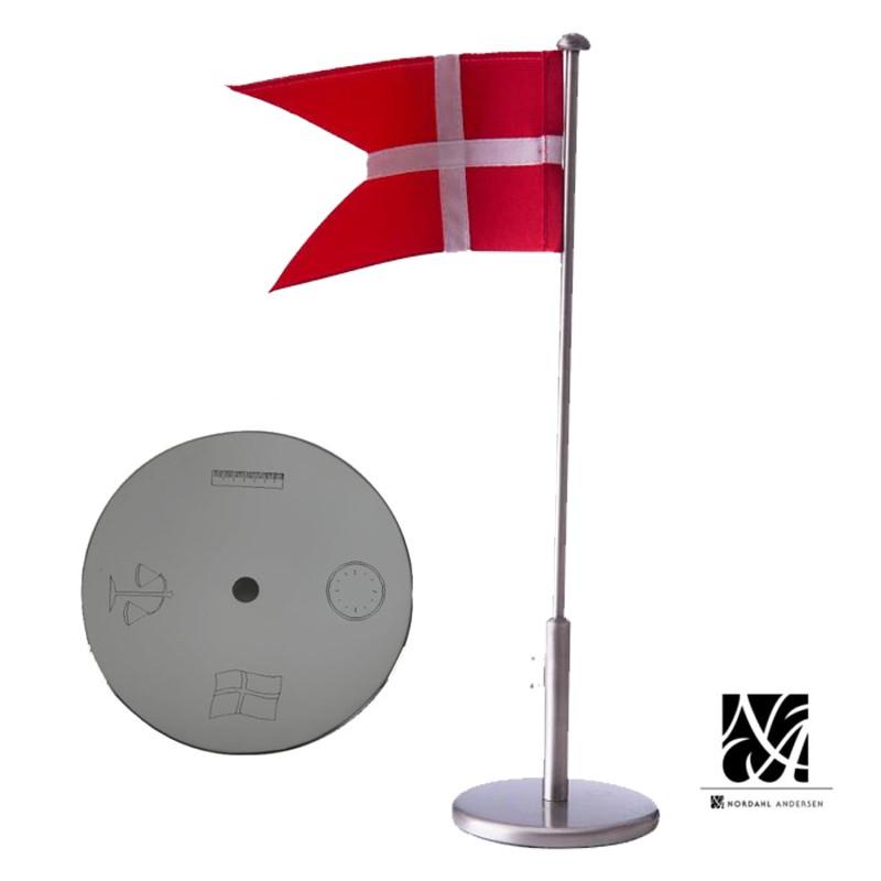 Hund oplukker
