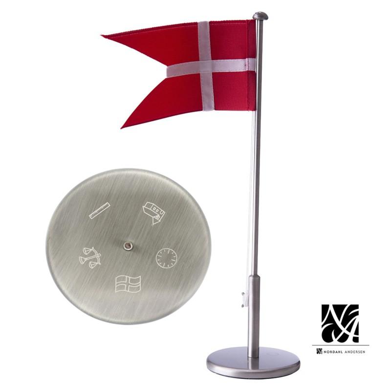 Statuette cykelrytter Bronze 15 cm.