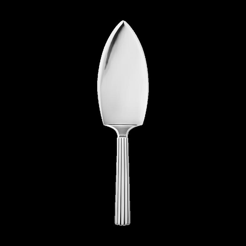 Hundetegn hjerte med sølvkant